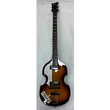 Hofner Ignition Series Vintage 4 String Electric Bass Guitar