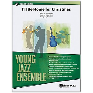 Click here to buy BELWIN I'll Be Home for Christmas Conductor Score 2 Medium Easy by BELWIN.