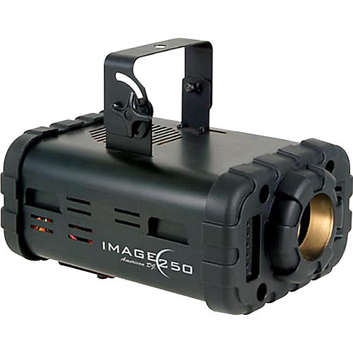 American DJ Image 250 Gobo Projector-thumbnail
