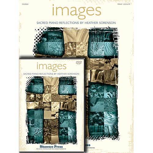 Shawnee Press Images (Book/DVD Pack)