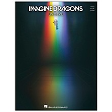 Hal Leonard Imagine Dragons - Evolve Piano/Vocal/Guitar