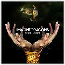 Imagine Dragons - Smoke + Mirrors Vinyl LP