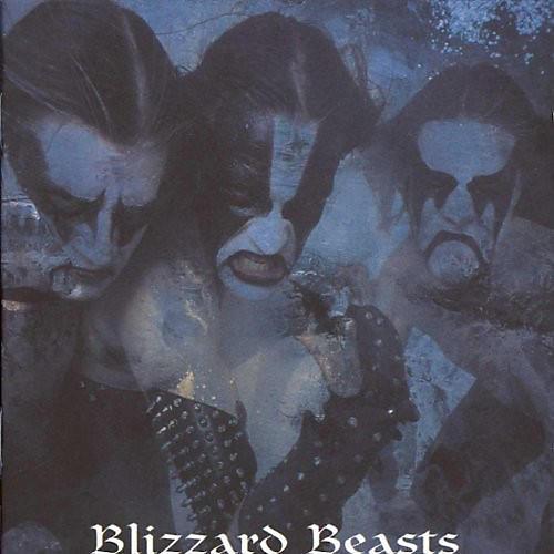 Alliance Immortal - Blizzard Beasts