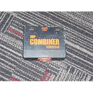 Pre-owned Whirlwind Imp Combiner Signal Processor by Whirlwind
