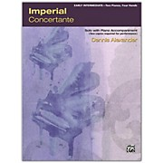 BELWIN Imperial Concertante 2 copies required Early Intermediate