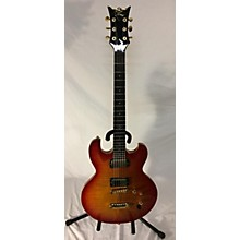DBZ Guitars Imperial FM Solid Body Electric Guitar