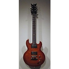 DBZ Guitars Imperial Solid Body Electric Guitar