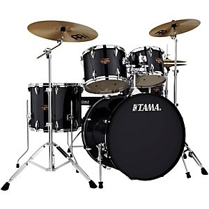 Tama Imperialstar 5-Piece Drum Set with Cymbals