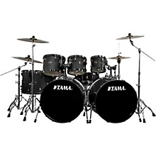 Tama Imperialstar 8-Piece Drum Set with Meinl HCS Cymbals