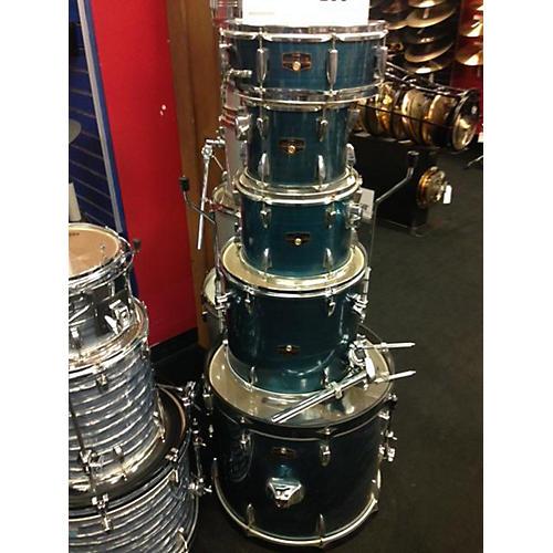 Tama Imperialstar Drum Kit-thumbnail