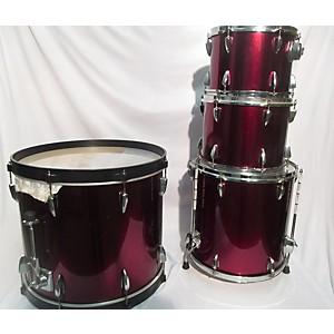 Pre-owned Tama Imperialstar Drum Kit by Tama