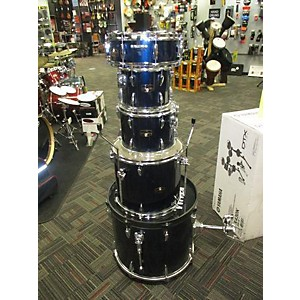Pre-owned Tama Imperialstar Drum Kit by Tama