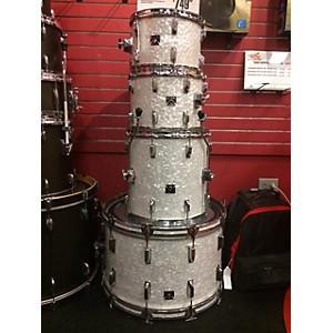 Pre-owned Tama Imperialstar Japan Drum Kit by Tama