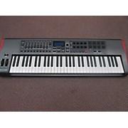 Novation Impluse 61 MIDI Controller