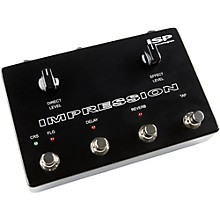 Isp Technologies Impression Stereo Multi Effects Pedal