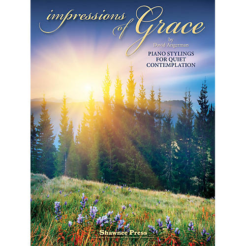 Shawnee Press Impressions of Grace Arranged by David Angerman