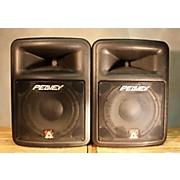 Peavey Impulse 100 Speaker Pair Unpowered Speaker