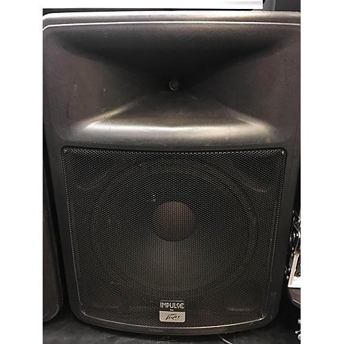 Peavey Impulse 1015 Unpowered Speaker-thumbnail