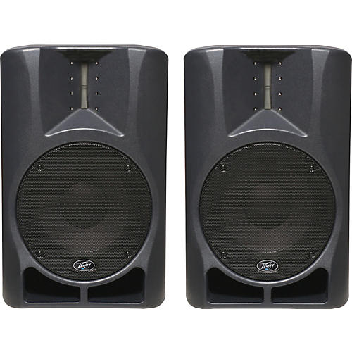 Peavey Impulse 12D Speaker Pair-thumbnail