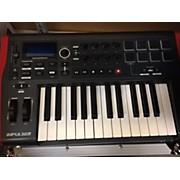 Impulse 25 Key MIDI Controller