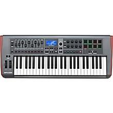 Novation Impulse 49 MIDI Controller Level 1