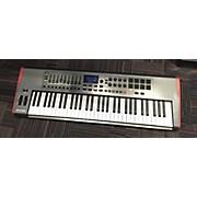 Impulse 61 Key MIDI Controller