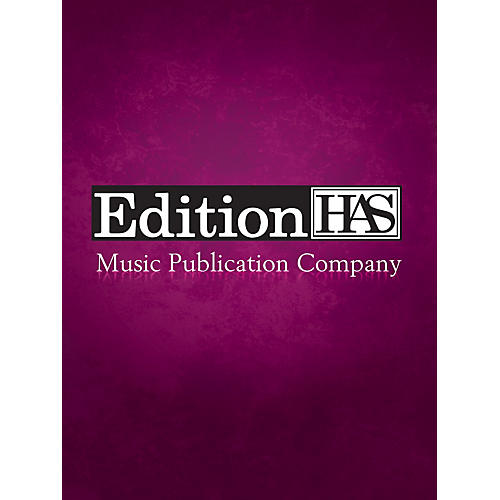 Edition Has In Paradise (Voice and Piano) HAS Series Composed by Donald Beattie