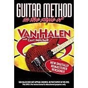 In The Style of Van Halen DVD