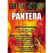 In the Style of Pantera (DVD)