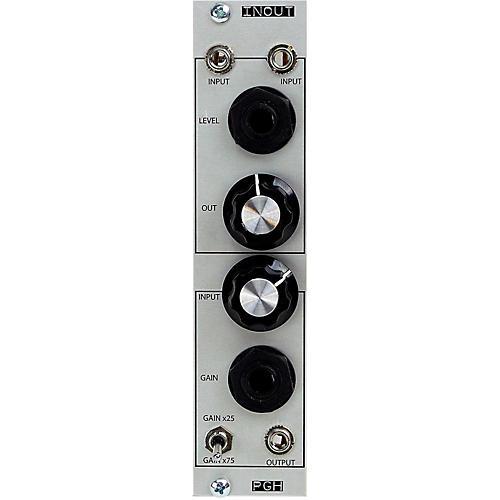 Pittsburgh Modular Synthesizers InOut Module