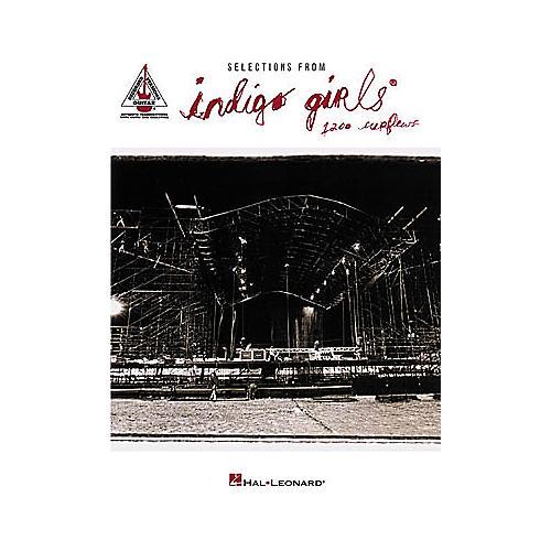 Hal Leonard Indigo Girls - 1200 Curfews