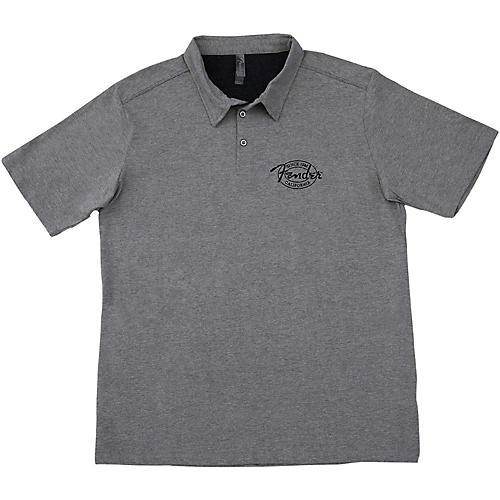 Fender Industrial Polo-thumbnail