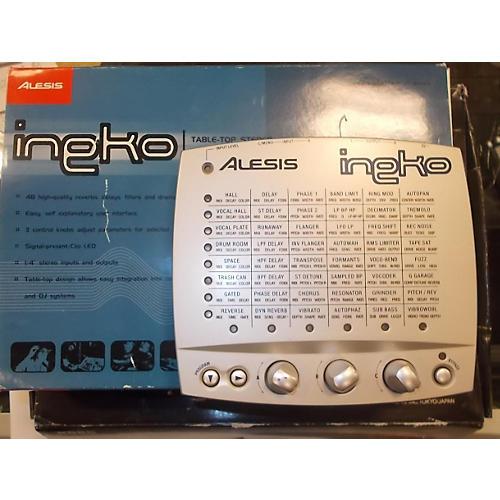 Alesis Ineko Multi Effects Processor