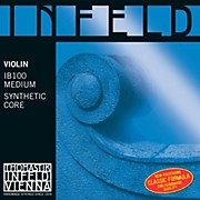 Thomastik Infeld Blue Series 4/4 Size Violin Strings