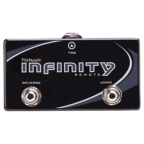 Pigtronix Infinity Looper Remote Switch-thumbnail