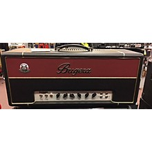 Bugera Infinium 1960 British Bite Tube Guitar Amp Head