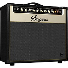 "Bugera Infinium 55W 1x12"" Tube Guitar Combo Amp Level 1"