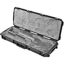 SKB Injection-Molded Strat/Tele-Style ATA Guitar Flight Case Level 1