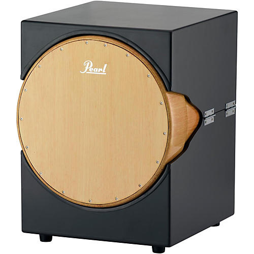 Pearl Inner Circle Multi-Drum Cajon with Strap-thumbnail