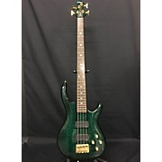 B.C. Rich Innovator Electric Bass Guitar
