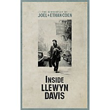 Opus Inside Llewyn Davis: The Screenplay Book Series Softcover Written by Joel Coen