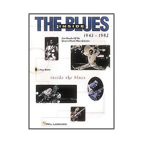 Hal Leonard Inside the Blues, 1942-1982-thumbnail