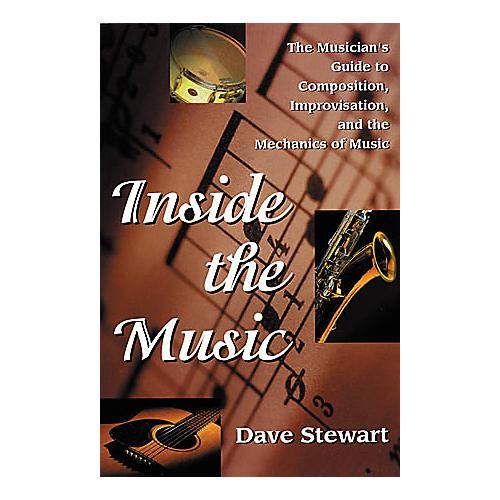 Miller Freeman Inside the Music Book