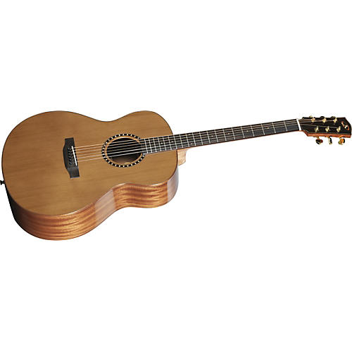 Bedell Inspiration BMB-17 Orchestra Acoustic Guitar-thumbnail