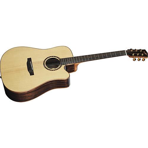 Bedell Inspiration BTB-28CE Dreadnaught Cutaway Acoustic-Electric Guitar