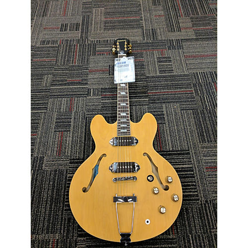 Epiphone Inspired By John Lennon Casino Hollow Body Electric Guitar-thumbnail