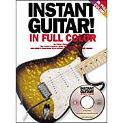 Music Sales Instant Guitar! in Full Color (Book/CD)