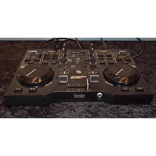 Hercules Instinct Black DJ Controller