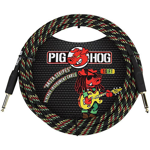 Pig Hog Instrument Cable-thumbnail