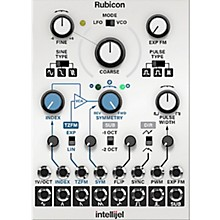 Softube Intellijel Rubicon Add-on for Modular